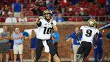 UCF star quarterback McKenzie Milton to attend Fiesta Bowl