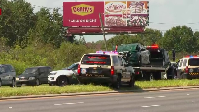 Osceola deputy cited in fatal crash to lose license for 6 months