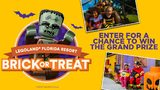 Legoland Beach Retreat Contest