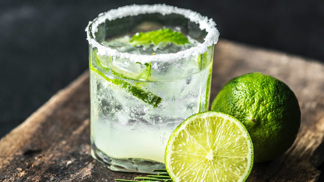 7 low-calorie cocktails that won't bust your diet