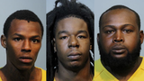 Third arrest made in connection with fatal shooting at Sanford bar