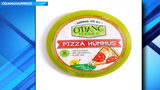 Central Florida hummus line continues to find success