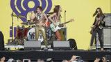 Greta Van Fleet channels rock legends in new album 'Anthem of the Peaceful Army'