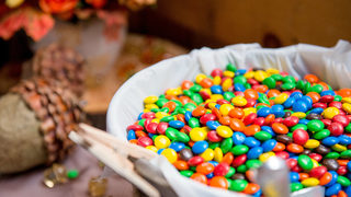 The right time to eat your Halloween candy, according to science