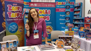 Meet the teenage millionaire who invented Amazon's top-selling lollipops