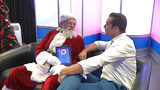 Santa splits his time between North Pole and Central Florida for&hellip&#x3b;