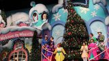 Here's what's good for the holidays at Universal Orlando