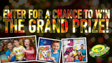 Win Tickets to Crayola Experience