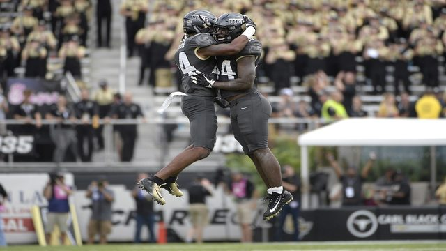 UCF ranked No. 17 in Associated Press preseason Top 25 poll
