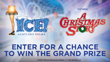 Contest to Win 4 Tickets to ICE at Gaylord Palms