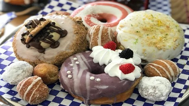 Here are some of the best doughnuts you can get in Orlando