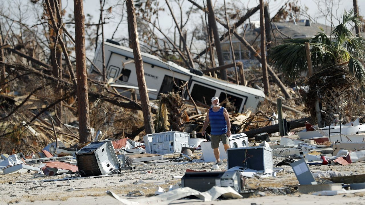 Hurricane Michael Killed At Least 43 In Florida