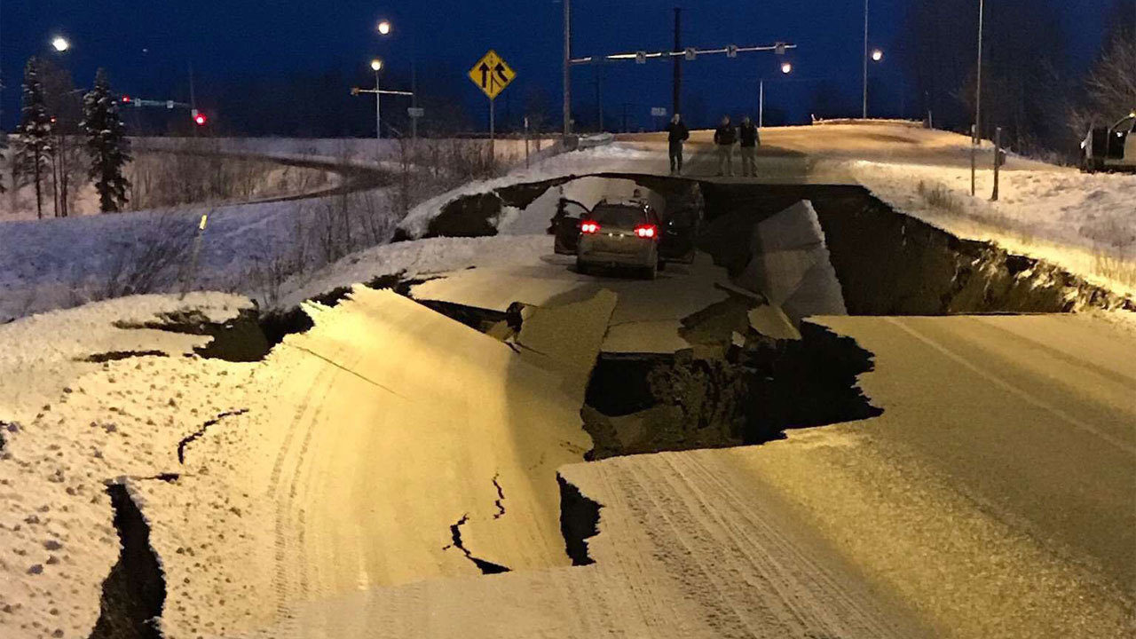 alaska earthquake - photo #7