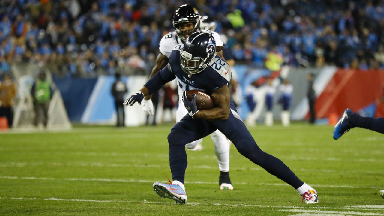 GettyImages-1069267936_1544157397046_15251653_ver1.0_1280_720 Henry runs into NFL record book as Titans rout Jaguars 30-9