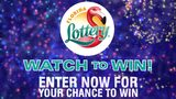 The Florida Lottery & WKMG Holiday Bonus Watch-to-Win Contest