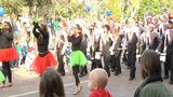 Winter Park kicks off holiday season with annual Christmas parade