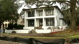 Owner of million dollar home suspects arson as cause of Sunday fire