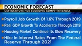 Strong economy, wage growth fueling holiday shopping this year