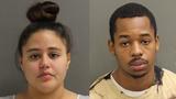 Florida couple linked to 14 burglaries within a 2-mile radius, deputies say
