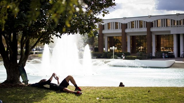 Take a look into the history of a UCF historic landmark