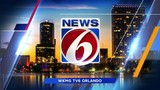 News 6 at 6: Hoax bomb threats, woman robbed while holding door