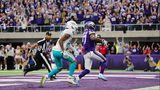 Cook carries Vikings past Dolphins