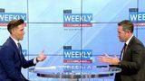 U.S. Rep.-elect Michael Waltz talks plans for Washington on 'The Weekly'