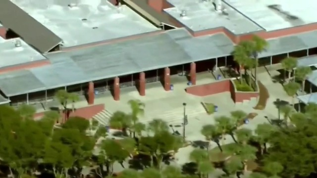 Threat made to Lake Brantley High before school year begins