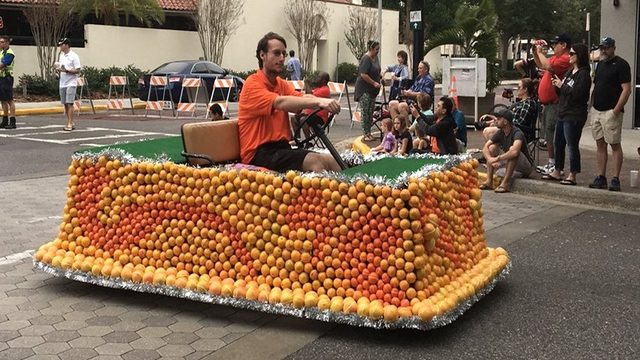 After 39 years, Orlando Citrus Parade won't march on
