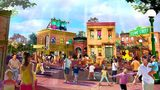Behind-the-scenes look at SeaWorld's 'Sesame Street'