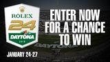 Daytona International Speedway 2019 Rolex 24