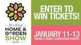 2019 Orlando Home and Garden Show Tickets