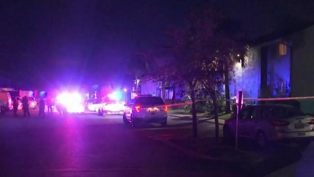 Deputies identify woman found shot in her car near Orlando