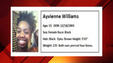 Kissimmee 15-year-old girl reported missing