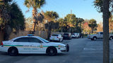 Shooting investigation underway at Lee Road apartment complex