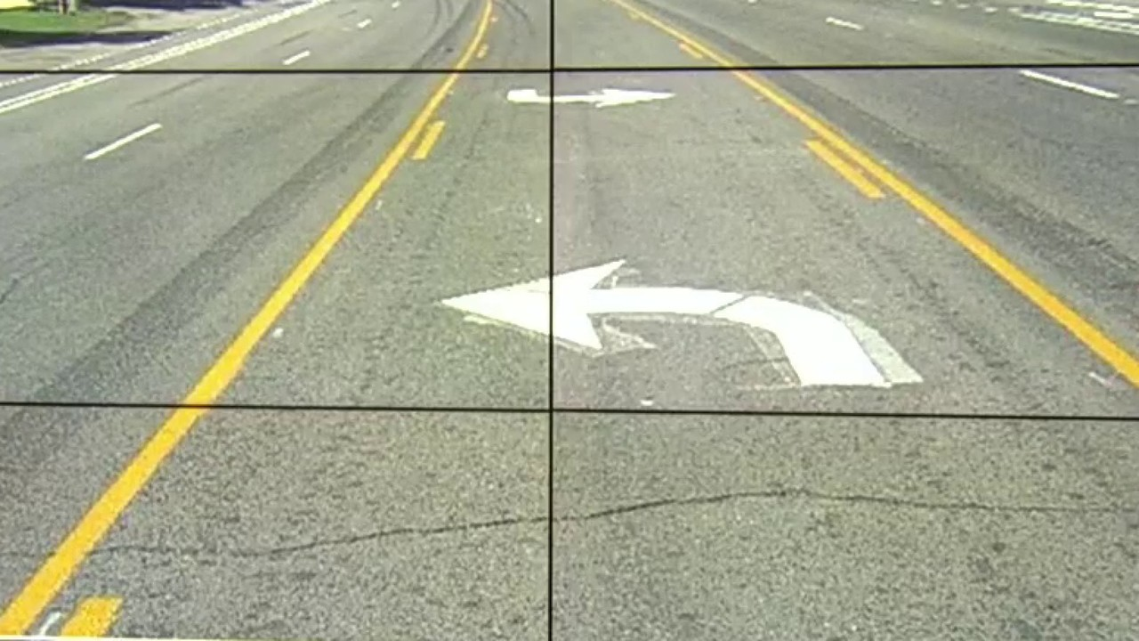 Manuel Collision Center >> Are continuous turn lanes actual travel lanes?