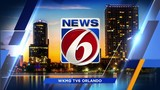 News 6 at 6: Online safety&#x3b; forecast changes