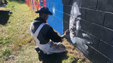 'We're still trying to get there&#x3b;' volunteers honor Martin Luther King&hellip&#x3b;