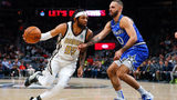 Fournier, Vucevic power Orlando Magic past Hawks, 122-103