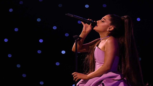 Ariana Grande reschedules Orlando concert due to illness