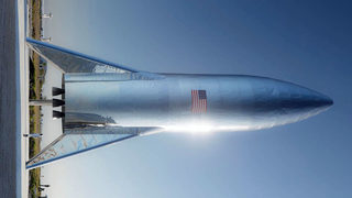 Elon Musk: SpaceX's next-gen Starship will be built in, launched from Florida