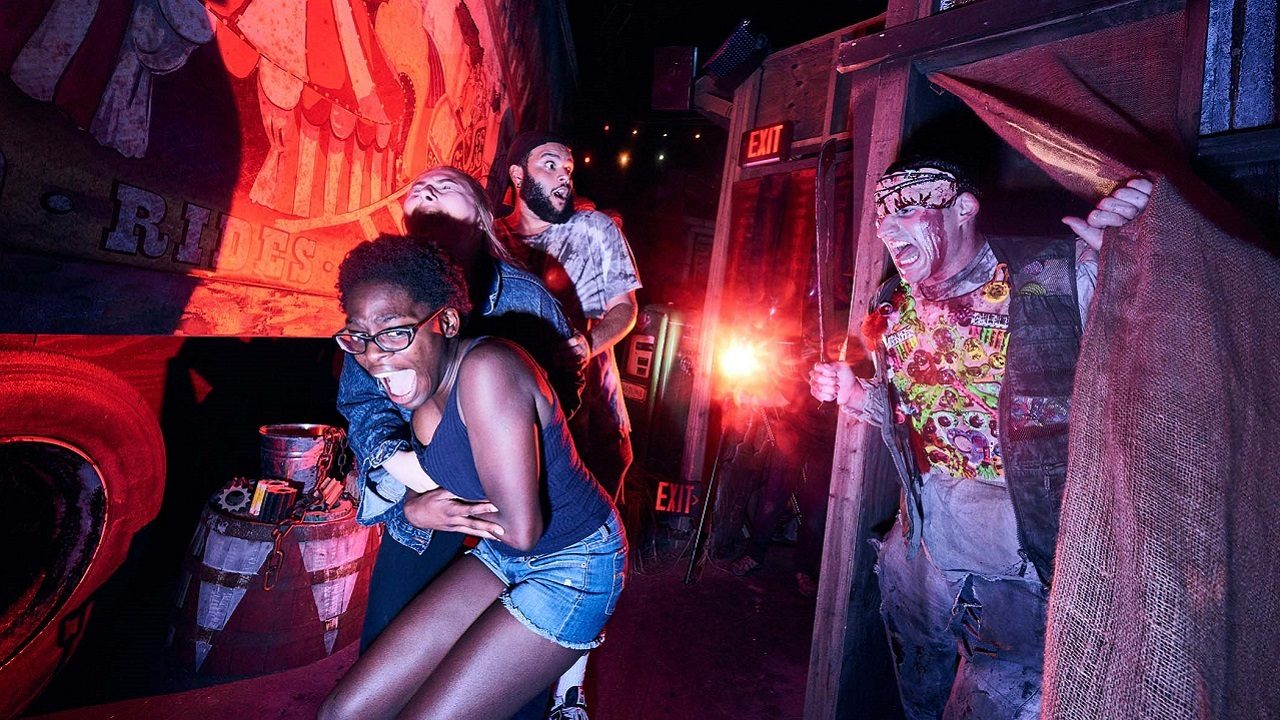 Bogo Halloween Horror Nights Tickets Available For Limited