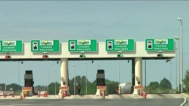 SunPass reinstating fines, fees on delinquent tolls