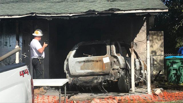 Kia: Insurer causing holdup of Deltona Kia explosion investigation