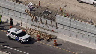 I-4 Ultimate workers injured in fall days after safety review, police say