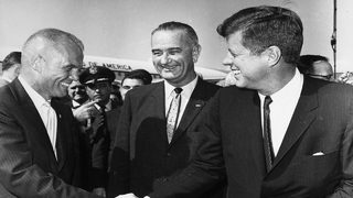 On this day: President Kennedy visits Space Coast after John Glenn's&hellip&#x3b;