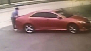Man removed license plate before lewd act in east Orange County, deputies say