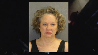 White woman accused of threatening black deputy with KKK during DUI arrest