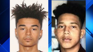 Reward offered for info on 2 teen suspects after Volusia man shot in neck