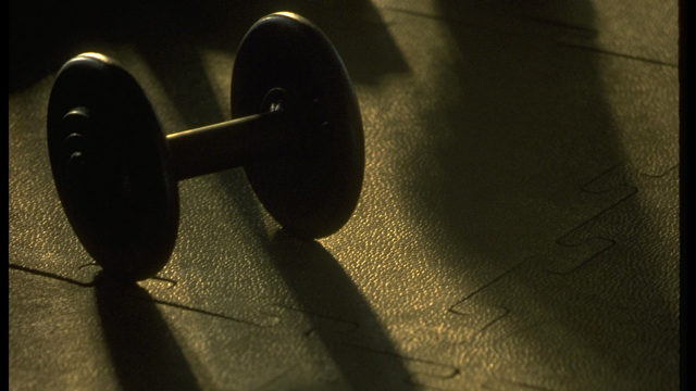 How lifting weights can turn into a serious cardio workout